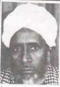 الشيخ شيدلي