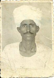 بابكر محمد إدريس